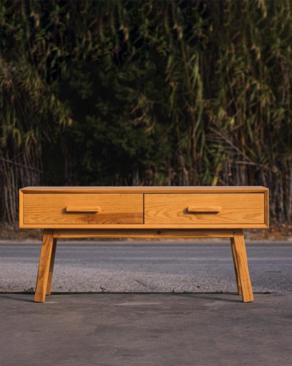 ECUSA Dresser
